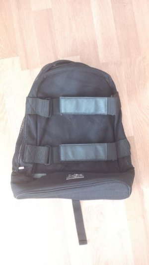 Hunkemöller Trekking Backpack black