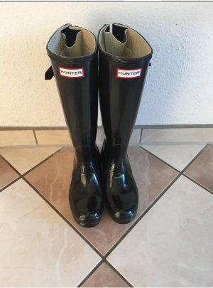 Hunter Boots Gummistiefel 38 Schwanz Original