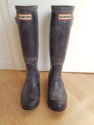 Hunter Boots / Gummistiefel