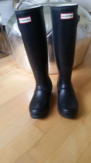 Hunter Gummistiefel 36