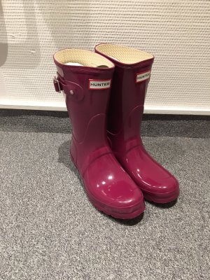 Hunter Gummistiefel Gloss 39