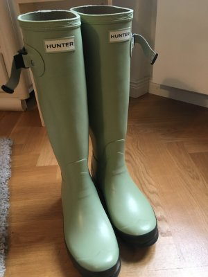 Hunter Gummistiefel Norris Field Two Tone