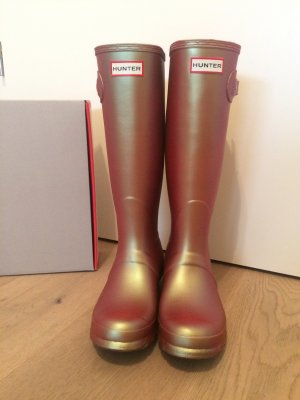 Hunter Wellies multicolored
