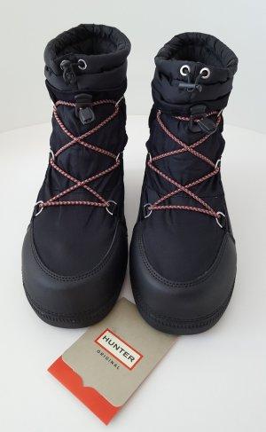 Hunter Bottes de neige noir