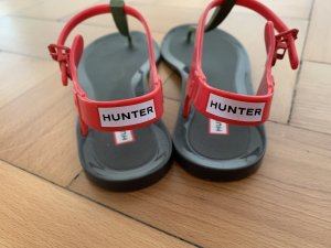 Hunter Sandalo outdoor multicolore