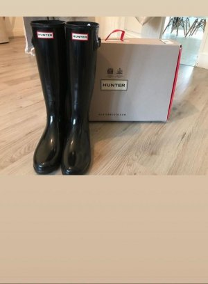 Hunter Stiefel Gr:37 Neu