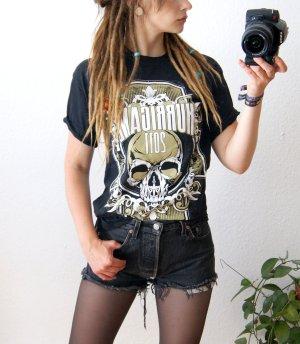 Hurricane Shirt 2011, Festival Merch Sommer