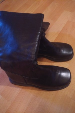 hush puppies gr 39 schwarz