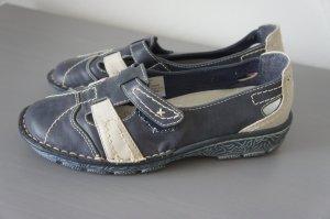 HUSH PUPPIES Slipper Schuhe Größe 38 TOP