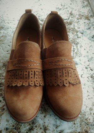 Hush Puppies Slippers brown