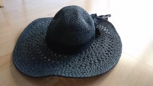 H&M Zachte hoed antraciet
