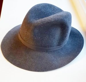 Seeberger Cappello antracite