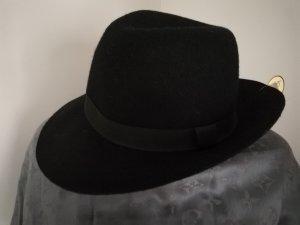 Accessorize Gorra negro