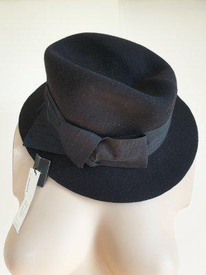 Armani Cappello di lana nero