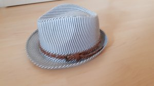 Clockhouse Chapeau melon multicolore