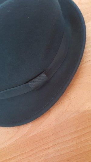 Woolen Hat petrol