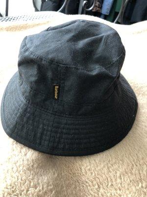 Barbour Rain Hat dark blue