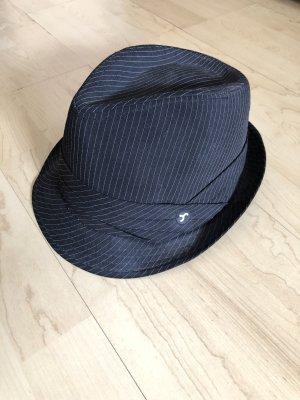 Cappello Trilby nero