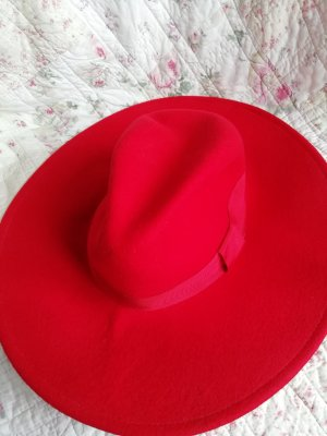 H&M Wollen hoed veelkleurig