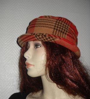 Cappello multicolore Lana