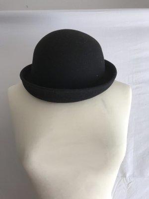 Monki Cappello a bombetta nero