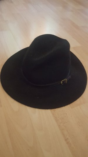 Atmosphere Hat black