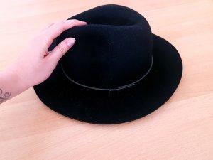 H&M Hat black wool