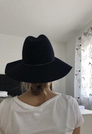 Marc O'Polo Floppy Hat white-dark blue