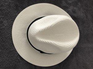 Barts Hat white-black
