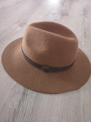 H&M Woolen Hat camel