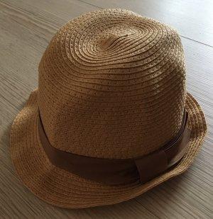 Hallhuber Hat camel