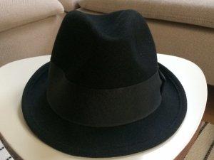 Seeberger Cappello in feltro nero
