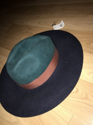 Topshop Hat multicolored