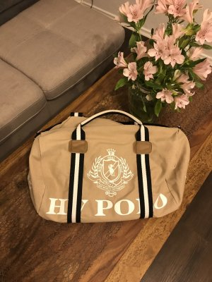 HV Polo College Bag multicolored