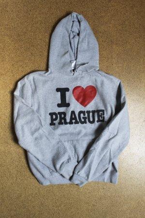 I heart Prague Pullover