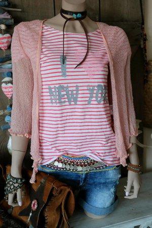 I Love New York Shirt passt S bis M