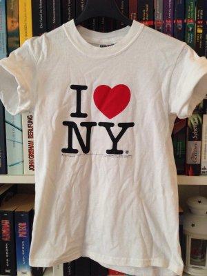I Love New York t-Shirt