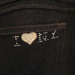 I love NY Jeans MNG Mango 38 M
