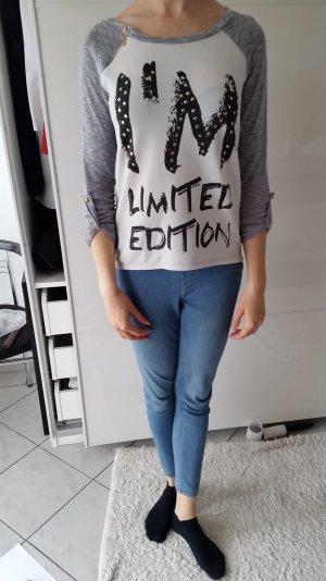 I'm limited Edition 3/4 Arm