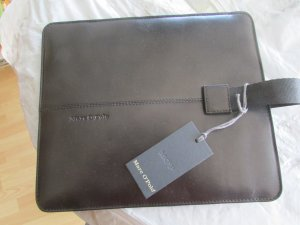 Marc O'Polo Laptop bag brown leather