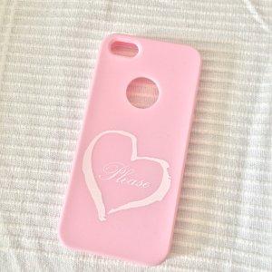 I phone 5/5s Hülle/Case
