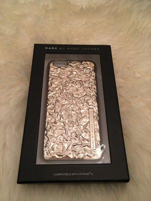 I Phone 6 Hülle silber ❤ original verpackt & neu ❤
