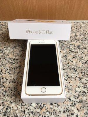 I Phone 6S Plus wie Neu