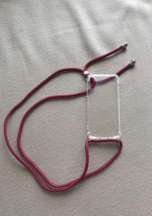 Mobile Phone Case bordeaux-red