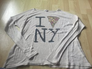 I Pizza New York Pulli