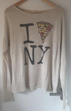 """""""I Pizza NY"""" Pulli ❤️"""