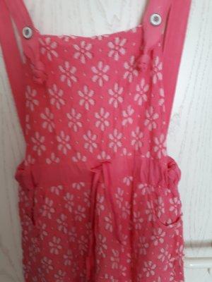 Ibiza Latzhose von Chantal B.  in Pink One Size