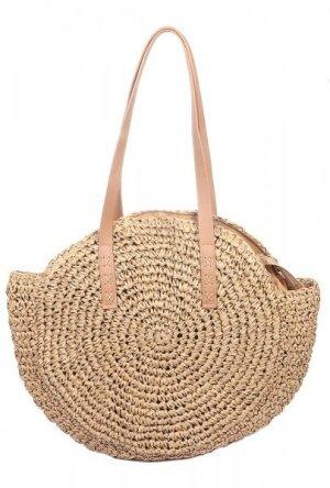 Shoulder Bag sand brown-beige
