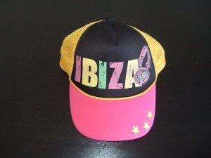 Ibiza Sonnen-Käppi One Size