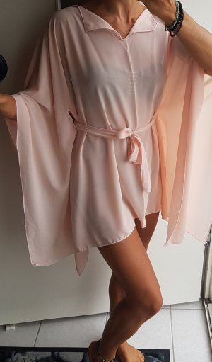 Ibiza Strand Tunika rose one size